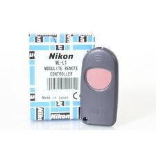 Nikon IR-Auslöser ML-L1 ( Remote Controller ) NEU