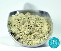 5 Pounds ZEOLITE Clinoptilolite Organic Silica Calcium Potassium Powder Minerals