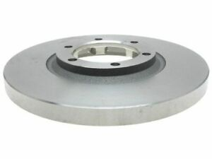 For 1979-1982 Dodge D50 Brake Rotor Front Raybestos 42988CP 1980 1981 RWD R-Line
