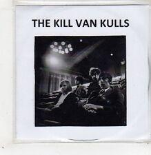 (GB681) The Kill Van Kulls, Fools Wish - DJ CD