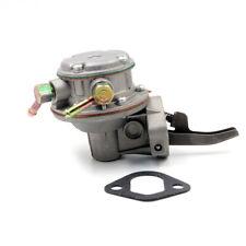 FIT NISSAN DATSUN 1600 1800 PICKUP J Series J15 NEW ENGINE FUEL MECHABUCAL PUMP