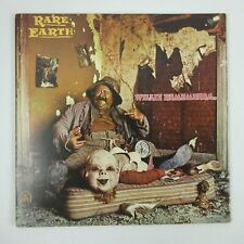 Rare Earth Trifold Vinyl LP Willie Remembers