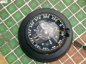 Foreign Body Inside Garmin (Silva) 85E Multi Purpose Sailing Compass