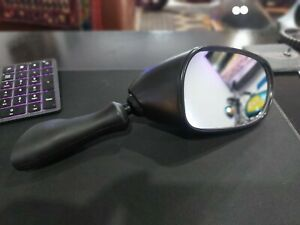 Yamaha YZF R6 right hand mirror (02*0087 TOYO TP-RT 5015) Will fit other models