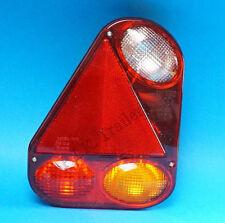 LH Radex 2900 con funzione Reverse Light 5 Lampada 9 PIN plug-in-Rimorchi #TR