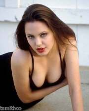 Angelina Jolie Young 8x10 Photo 005