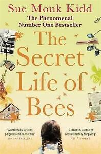 The Secret Life of Bees by Sue Monk Kidd (Paperback) New Book