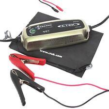 CTEK MXS 3.8 Chargeur et Entretien de Batteries 12V, 3,8A (56-309)