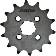 Sunstar - 10314 - Steel Front Sprocket, 14T Honda MSX125 Grom,C70 Passport,CT70