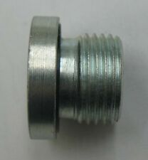 AF 9029-10X1.0 - 10mm x 1.0 Metric Plug with EOlastic Seal