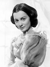 Olivia De Havilland (3)  Foto Photo Attrice Actress