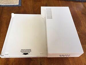 Horizontal Nintendo Wii Stand - PDP Pelican - RARE
