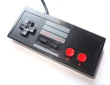 Noir PC USB NES style rétro Manette Joypad Contrôleur Vendeur Britannique