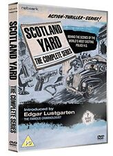 Scotland Yard  The Complete Series [DVD]