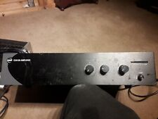 stereo amplifier used