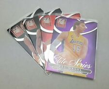 2013-14 Elite Series Inserts - Basketball Cards - NBA - Auswahl / selection