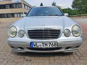 Mercedes Benz W210 T270 CDi