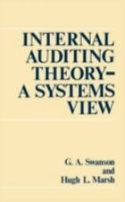 Internal Auditing Theory--A Systems View-ExLibrary