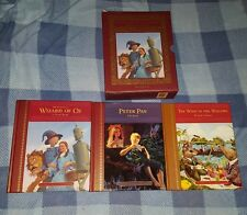 Dalmatian Press The Great Classics for Children The Wonderful Wizard of Oz Peter