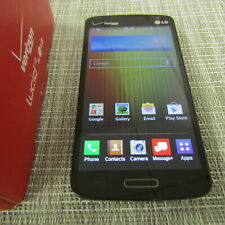 LG LUCID 3 - (VERIZON WIRELESS) CLEAN ESN, WORKS, PLEASE READ!! 28291