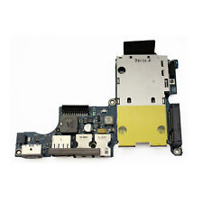 Placa USB Carga Audio I/O Board Macbook Pro A1211 Late 2006 820-2055-A Usado