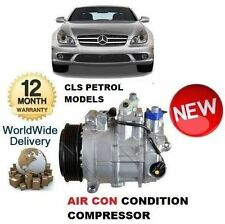 FOR MERCEDES CLS PETROL  & AMG 2004-2010 AC AIR CON CONDITIONING COMPRESSOR