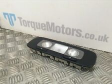 Volkswagen VW Golf GTD MK6 Rear interior light