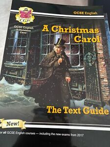 A Christmas Carol The  Text Guide