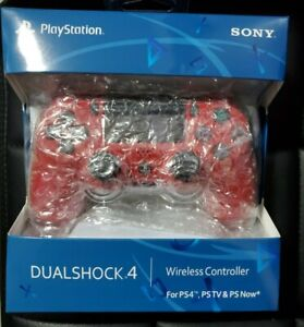NEW  Controller For Sony PlayStation 4  Dualshock PS4 Wireless Controller V2