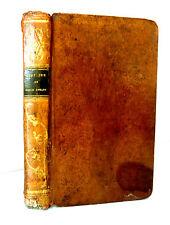 HISTOIRE de MARIE STUART Reine d'Ecosse -.DE MARLES - Ed Mame et Cie -Tours 1841