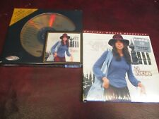 CARLY SIMON NO SECRETS 24 KARAT GOLD AUDIO FIDELITY CD + MFSL SACD HYBRID SET