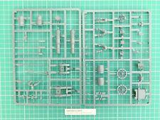 Warhammer Imperio aos Clásico Sigmar Cannon mortero completa 2000 Rare fuera de imprenta R6