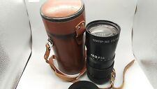 1980 Jupiter-36 B 3.5/250mm Lens Pentacon Six Kiev-6C 60 88CM Medium FormatREAD