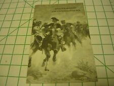 Indian War Diary The Expedition of 1876 reprint booklet from Old West Shop