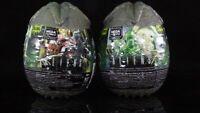 Mega Construx - Aliens Black Series Aliens Xenomorph Egg with Slime!