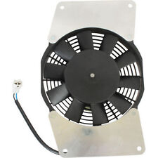 ALL BALLS VENTOLA RADIATORE RADIATOR FAN YAMAHA YFM GRIZZLY 700 2007-2011