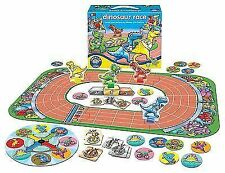 Orchard Toys Dinosaur Race Game Original 1