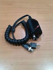 MICROFONO ALTOPARLANTE INTEK KT-SM10 PER YAESU FT23 ICOM IC02E ECC.