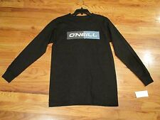 O'Neill Men's Align Long Sleeve Graphic Shirt Medium