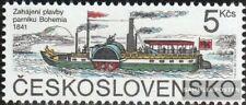 Slowakije 3078 (compleet.Kwestie.) postfris MNH 1991 Navigatie