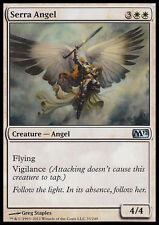 4x Angelo di Serra - Serra Angel MTG MAGIC 2012 M12 Italian
