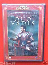Quo Vadis quo vadis quovadis robert taylor peter ustinov Ediz.Speciale 2 DVD2009