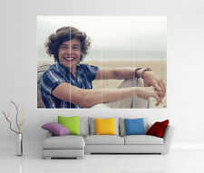 HARRY STYLES ONE DIRECTION GIANT WALL ART PICTURE PRINT POSTER G99
