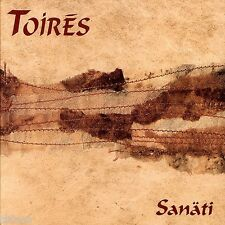 Toires  Sanäti - CD Album - DOWNTEMPO AMBIENT TRANCE