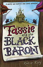 Tassie and the Black Baron, Katie Roy, New Book