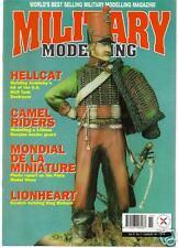Military Modelling Magazine V27-N11 M18 Tank Destroyer Lionheart French Hussar