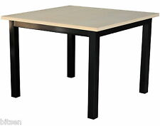 Steel work bench table 1200 x 1200mm, direct from our Melbourne factory