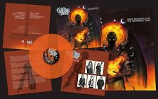 CLOVEN HOOF - Who Mourns for the Morning Star? (LIM.300 ORANGE*NWOBHM/US METAL)