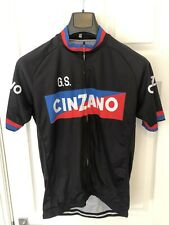 Cinzano Cycling Jersey XL Italian Eroica