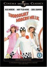 Thoroughly Modern Millie 5050582079784 DVD Region 2